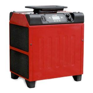 droogapparatuur verhuur condensatiedroger cas calamiteiten