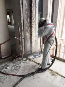 Gevelreiniging Rotterdam – gevel professioneel gereinigd