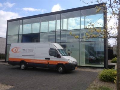 Calamiteitenservice Gelderland – hulp bij calamiteiten in Arnhem, Nijmegen en rest van provincie