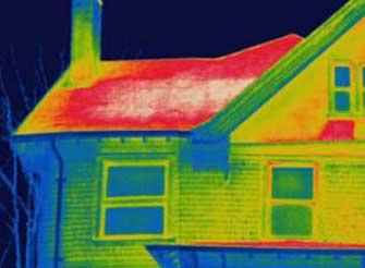 lekkage opsporen dak, vermoedelijke waterschade