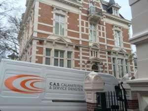 C.A.S. calamiteiten